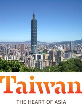 Netixy, Agence web francophone à Taipei